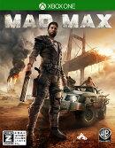 マッドマックス XboxOne版