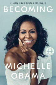 BECOMING(H) [ MICHELLE OBAMA ]