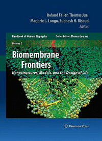 Biomembrane_Frontiers,_Volume