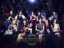 GIRLS' GENERATION COMPLETE VIDEO COLLECTION 【完全限定盤】 [ 少女時代 ]