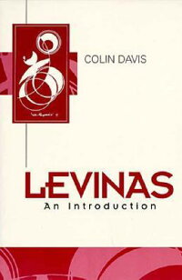 Levinas:_An_Introduction
