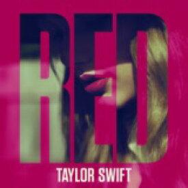 【輸入盤】Red (Deluxe Edition)(2CD) [ Taylor Swift ]