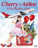 小倉 唯 LIVE 「Cherry×Airline」【Blu-ray】