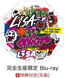 【先着特典】LiVE is Smile Always 〜ASiA TOUR 2018〜 [eN] LiVE & DOCUMENT(完全生産限定盤)(ステッカーシート付…