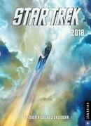 Star Trek 16-Month Engagement Calendar