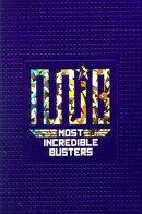 【輸入盤】1集: Most Incredible Busters