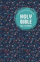 NIV Outreach New Testament for Kids, Paperback