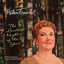 【輸入盤】Helen Traubel: Loveliest Night Of The Year