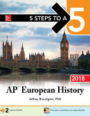 5 Steps to a 5: AP European History 2018