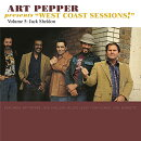 【輸入盤】Art Pepper Presents West Coast Sessions! Volume 5: Jack Sheldon
