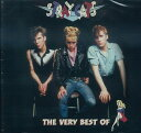 【輸入盤】Very Best Of [ Stray Cats ]