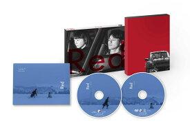 Red【Blu-ray】 [ 夏帆 ]