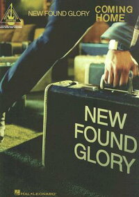 New_Found_Glory:_Coming_Home