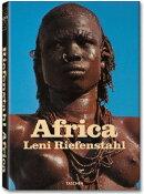LENI REIFENSTAHL:AFRICA (TASCHEN 25)