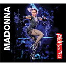 【輸入盤】Rebel Heart Tour (Blu-ray+CD)
