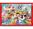 『ONE PIECE』コミックカレンダー2019(大判)