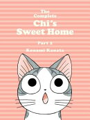 COMPLETE CHI'S SWEET HOME,THE #02(P)