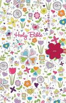 Holy Bible-NKJV-Button Closure