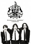"DOES 10th Anniversary Live ""Thanksgiving!"" in AKASAKA BLITZ【Blu-ray】"