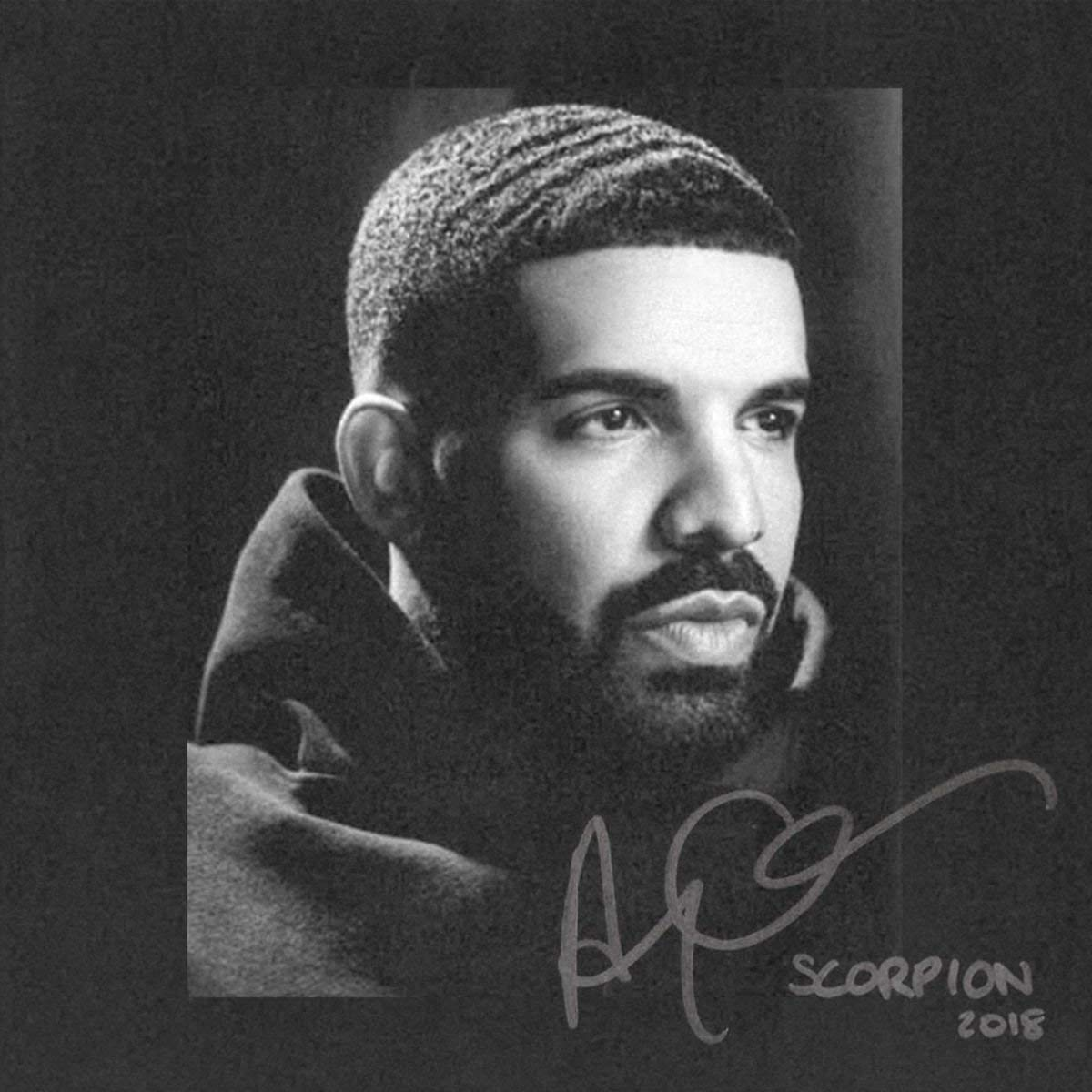 【輸入盤】スコーピオン [ Drake (HIPHOP) ]