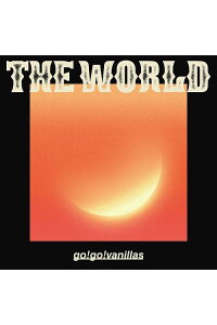 THEWORLD(完全限定生産盤CD+DVD)[go!go!vanillas]