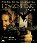 ドラゴンハート【Blu-ray】