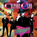 【輸入盤】Live At Wembley (+cd)
