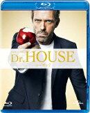 Dr.HOUSE/ドクター・ハウス シーズン7 ブルーレイ バリューパック【Blu-ray】