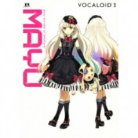 VOCALOID(TM)3LibraryMAYU[(V.A.)]