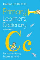 Collins Cobuild Primary Learner's Dictionary: Age 7+