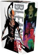 Bleach Box Set 3: Includes Vols. 49-74 with Premium