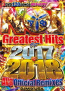 NO.1 GREATEST HITS OF 2017-2018 -AV8 Offical Remixes-