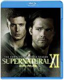 SUPERNATURAL <イレブン> コンプリート・セット【Blu-ray】