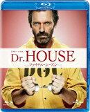 Dr.HOUSE/ドクター・ハウス ファイナル・シーズン ブルーレイ バリューパック【Blu-ray】