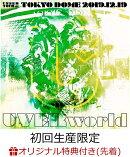 【楽天ブックス限定先着特典】UNSER TOUR at TOKYO DOME(初回生産限定盤)(オリジナルステッカー)