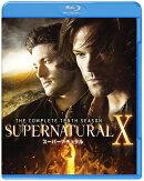 SUPERNATURAL <テン> コンプリート・セット【Blu-ray】