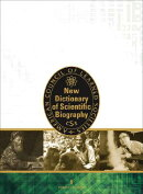 New Dictionary of Scientific Biography