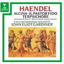 ヘンデル:バレエのための音楽集