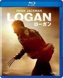 LOGAN/ローガン【Blu-ray】