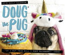 Doug the Pug 2019 Box Calendar (Dog Breed Calendar)