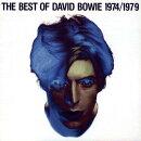 【輸入盤】BEST OF 1974/1979/DAVID BOWIE デヴィッド・ボウイ