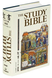 NI53STUDY 聖書スタディ版 改訂版