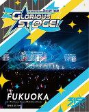【予約】THE IDOLM@STER SideM 3rdLIVE TOUR 〜GLORIOUS ST@GE!〜 LIVE Blu-ray Side FUKUOKA【Blu-ray】
