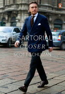 SARTORIALIST CLOSER,THE:MALE COVER(P)