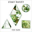 【輸入盤】New Eyes (Sped) [ Clean Bandit ]