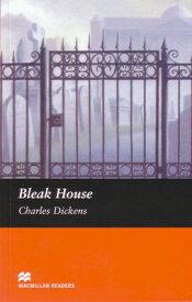 BLEAK HOUSE [ NMR/UPPER-INTERMEDIATE ]