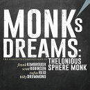 【輸入盤】Monk's Dream (6CD)