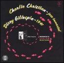 【輸入盤】Charlie Christian / Dizzy Gillespie / Thelonious Monk
