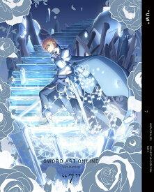 ソードアート・オンライン アリシゼーション 7(完全生産限定版)【Blu-ray】 [ 松岡禎丞 ]