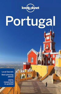LonelyPlanetPortugal[LonelyPlanet]